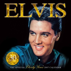 Elvisly Yours Calendar